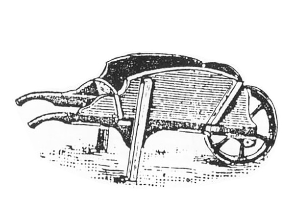 Wheelbarrow Plans