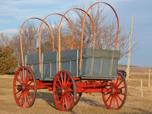 Prairie Schooner-Basic
