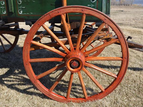Buerkens Farm Wagon