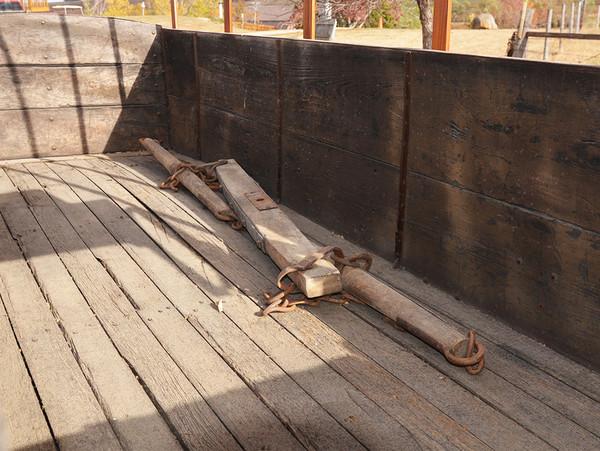 M1908 Army Escort Wagon