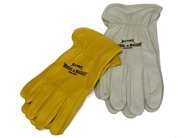 Driving Gloves w/ Logo
