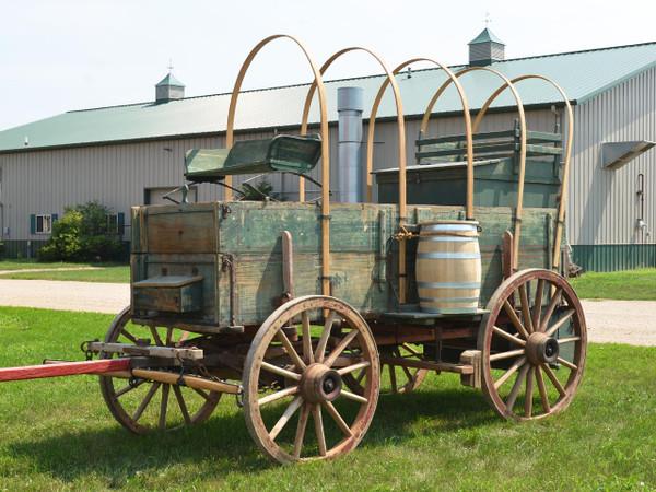 Weber Chuck Wagon