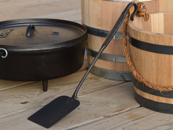 Hand Forged Cooking Utensils