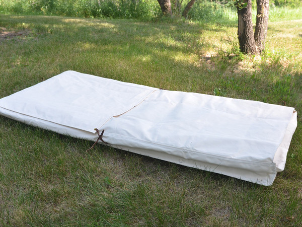 Cowboy and Reenactor's Bed Roll