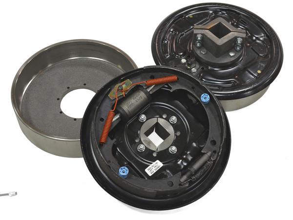 Hydraulic Drum Brakes
