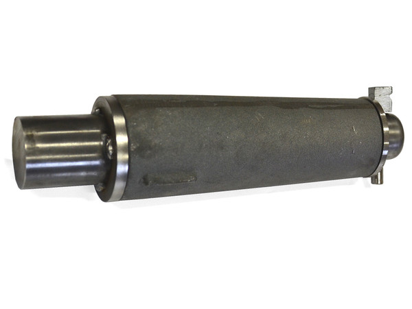 Cannon Spindle and Boxing