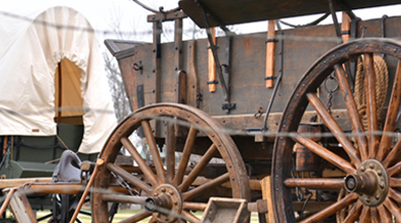 Military Wagons & Cannons