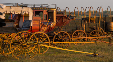 USED & ANTIQUE WAGONS