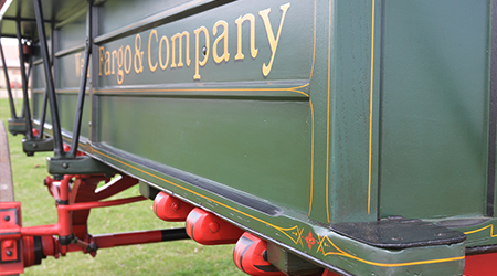 Commercial Wagons