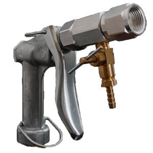 NDT Tri-Con Hydro-Air Wash Gun