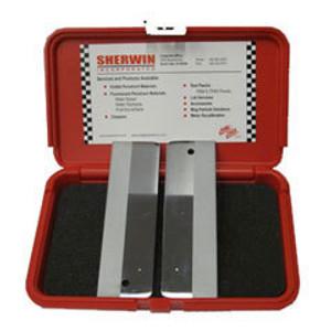 Sherwin Twin KDS Panels