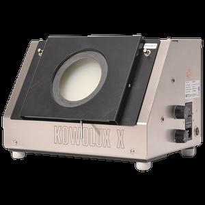 Kowolux X5 High Density Turbine Blade Film Viewer