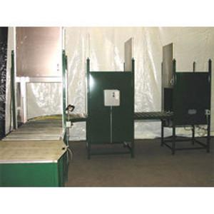 Modular Testing Systems