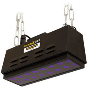 Spectronics PowerMAX 365 LED UV-A Flood Lamp
