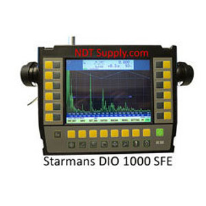 Starmans Ultrasonic Flaw Detectors