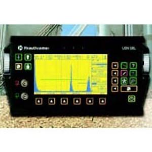 Krautkramer Ultrasonic Flaw Detectors