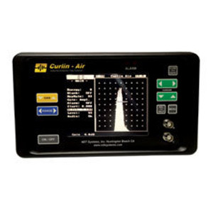 NDT Systems Curlin Air Composite Bond Tester