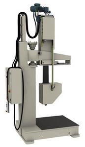 Foundrax BHD Range Radial Arm Brinell Testers