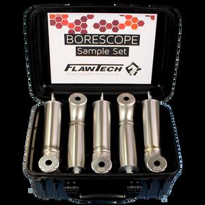 FlawTech Visual Borescope Set
