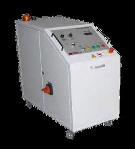 Maurer DM-200P Mobile High Power Demagnetizer