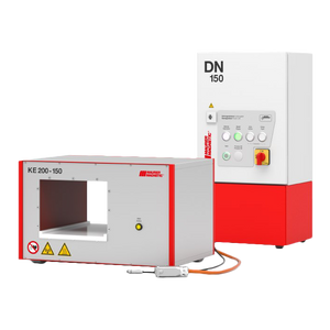 Maurer KE + DN High Precision Demagnetizers