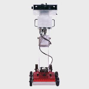 MFE Mark III - Tank Floor Scanners