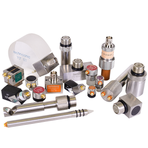 Ultrasonic (Conventional) Transducers
