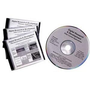 Digital R&D Ultrasonic General, Thickness & Theory