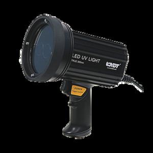 LCNDT UV-100 and 200 Series Certified LED UV Lamps