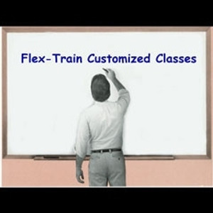 Flex-Train Customized Classes