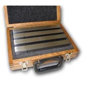 API Calibration Block - Ultrasonic Flaw Detection