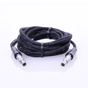 NDT Supply Nylon Protected Ultrasonic Cables