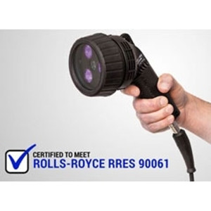 Spectro-UV Tritan 365 Rolls-Royce Compliant Lamp