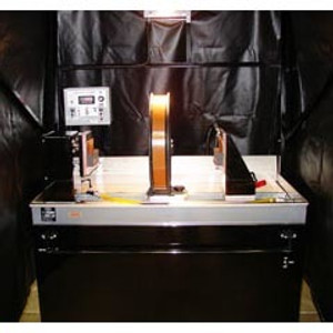 TSI WHM-3000 Series Magnetic Particle Tester
