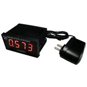 Solid State Systems TM-10 Digital Timer