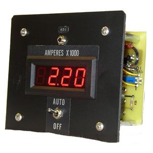SI-20KA Digital Panel Meter