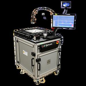 OKONDT SmartScan Aircraft Wheel Inspection System