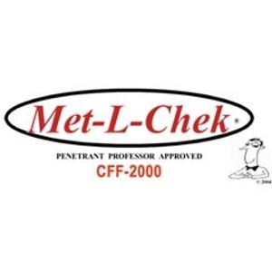 Met-L-Chek CFF-2000 Ceramic Flaw Finder