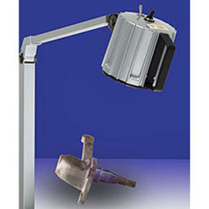 Baugh & Weedon Lumazon SL LED UV Bench Lamp