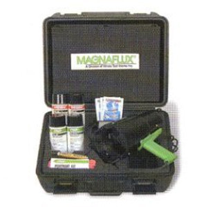 Magnaflux ZA-70 Zyglo Fluorescent Penetrant Kit