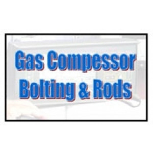 NDT Gas Compressor Maintenance