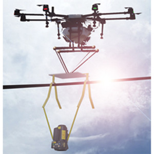 Pacific NDT Solution DroneX