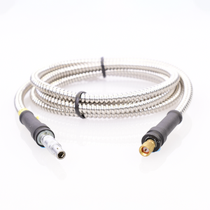 NDT Supply Armored Probe Cables