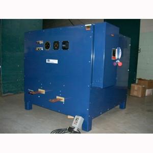 15,000 amp to 20,000 Amp Reversing DC Power Pack