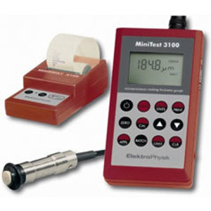 ElektroPhysik MiniTest 1100/2100/3100/4100
