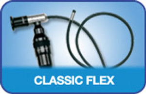 Hawkeye Classic Flexible Borescopes