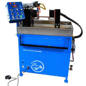 Solid State System Mini 2D Small Parts Tester