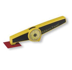 ElektroPhysik MikroTest 6 Automatic Coating Gauges