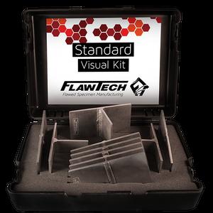 FlawTech Standard Visual Kit