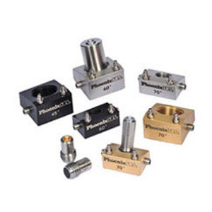 TOFD Transducers and Wedges